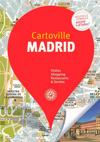 Guide Cartoville Madrid