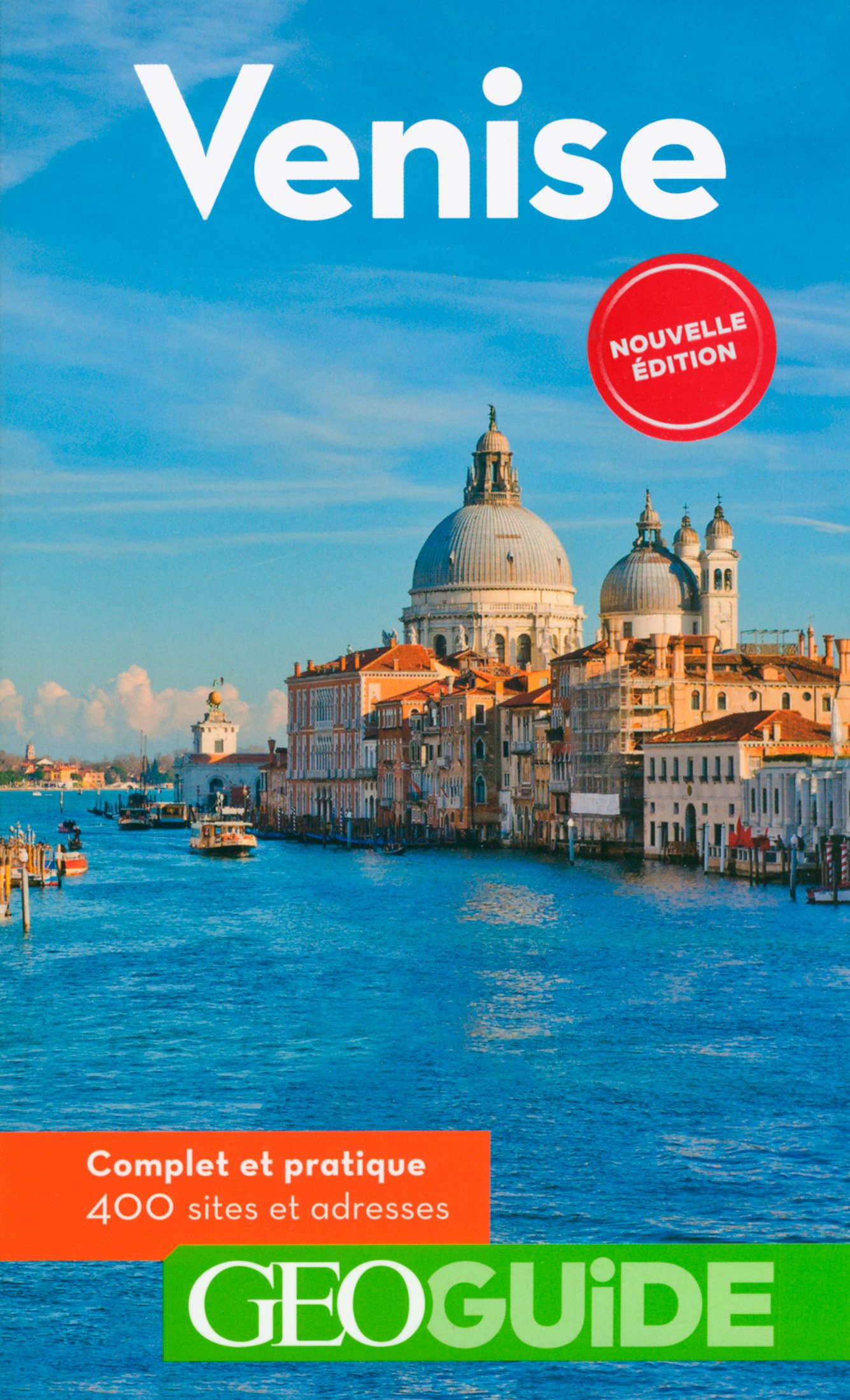Guide GeoGuide Venise