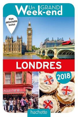 Guide Un grand week-end à Londres