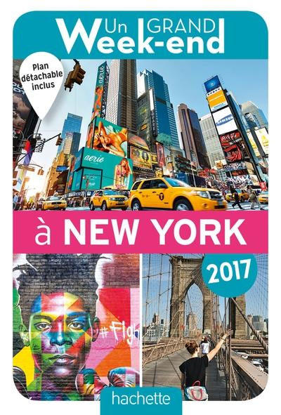 Guide Un grand week-end à New York