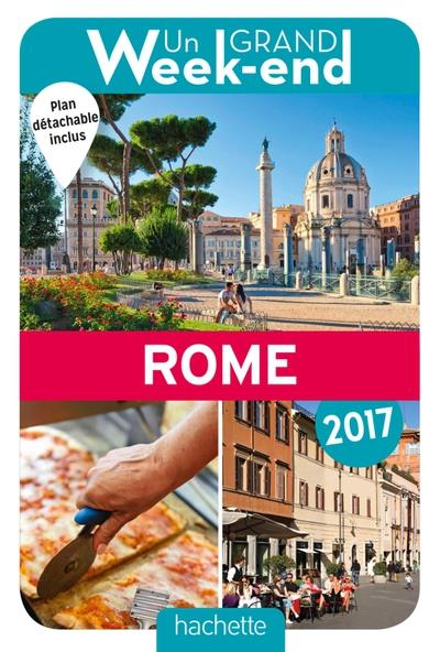 Guide Un grand week-end à Rome