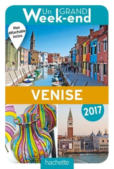 Guide Un grand week-end à Venise