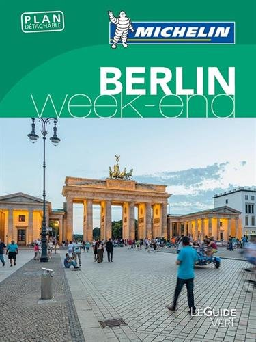 Guide Vert Week-end Berlin
