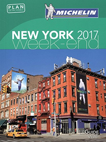 Guide Vert Week-end New York