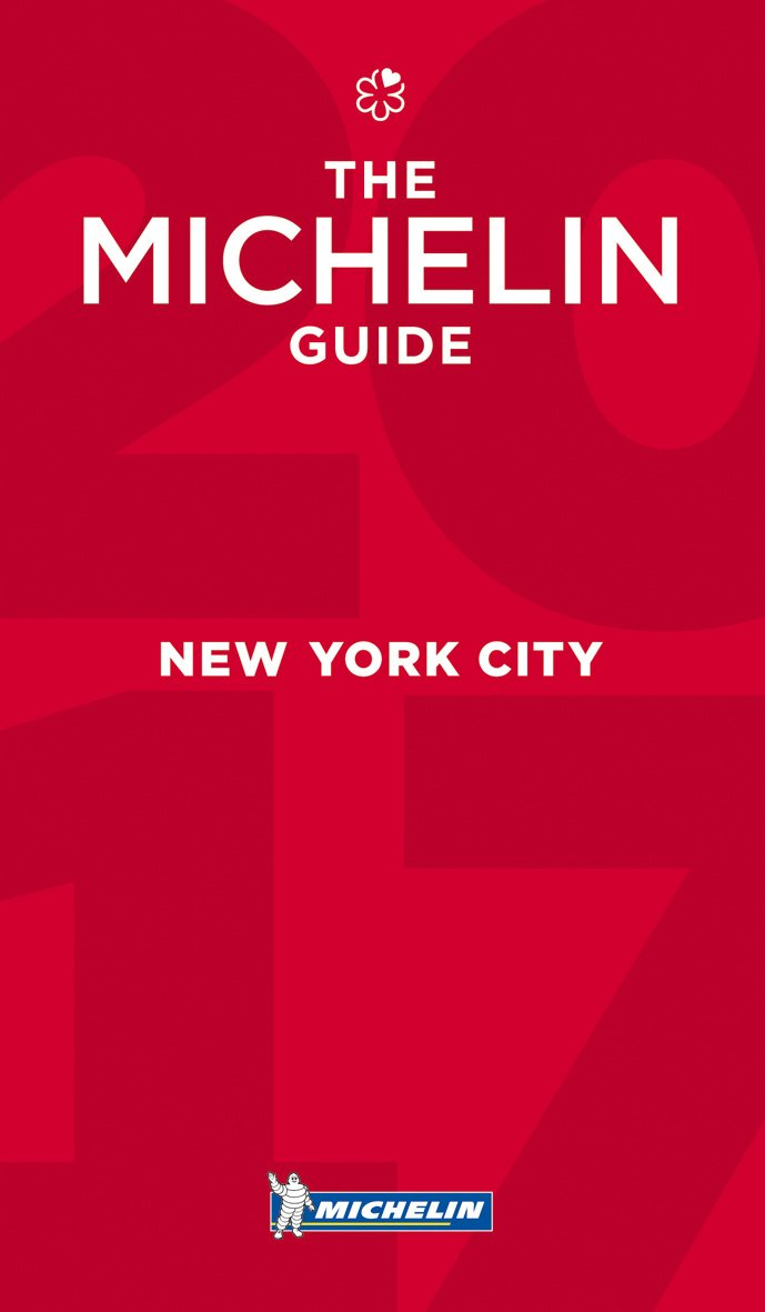 Guide Michelin New York