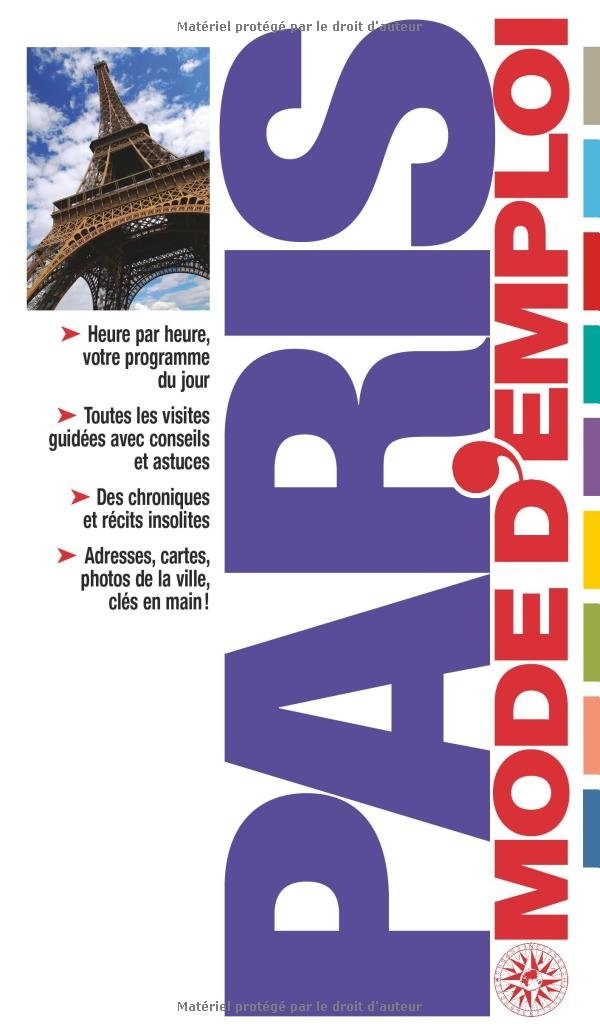 Guide Mode d'Emploi Paris