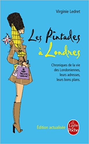 Guide Les Pintades Londres