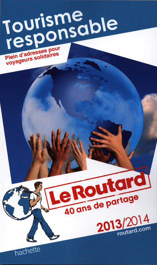 Guide du Routard Tourisme responsable France