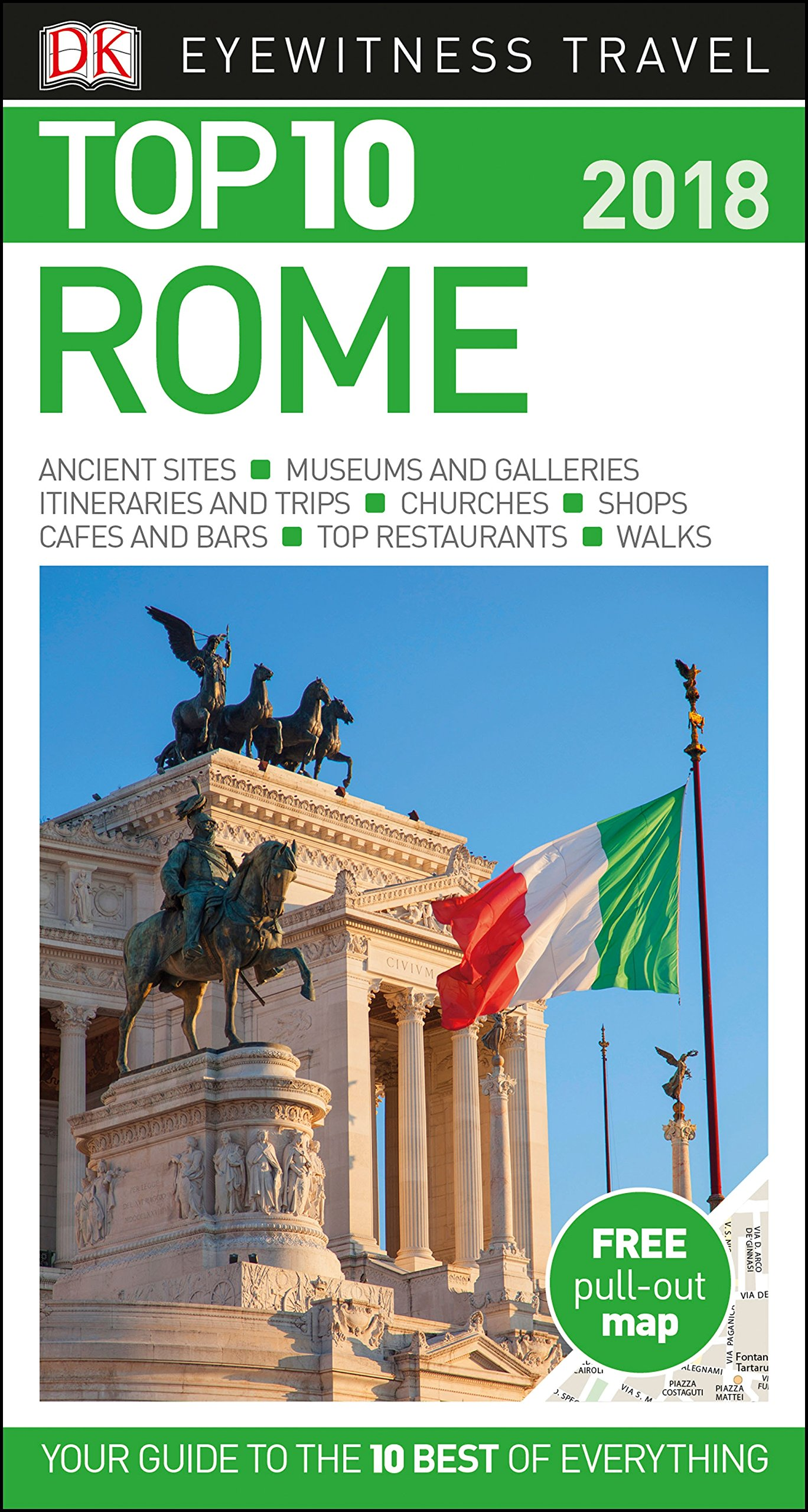 Guide Top 10 Rome
